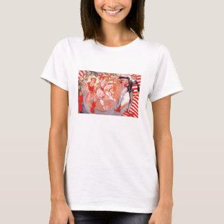 Zelda. Clown Painting T-Shirt