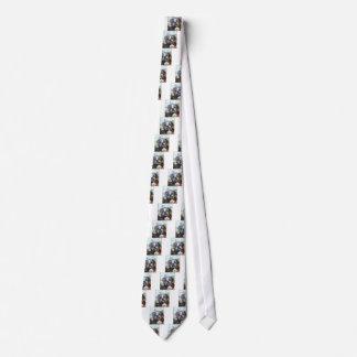 Zelda Daisy Neck Tie