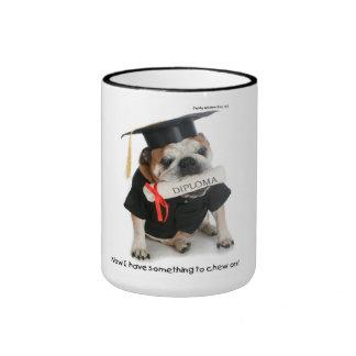 Zelda s Graduation Mug