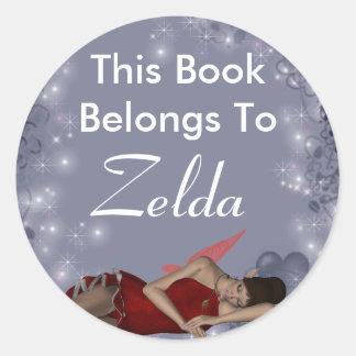 Zelda Sticker