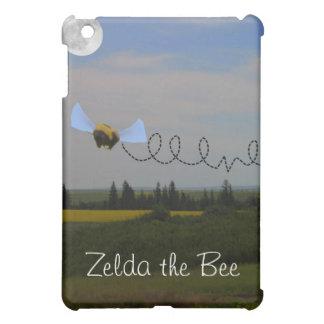 Zelda the Bee ipad Case