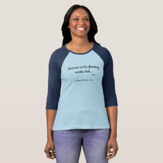 Zelda's Go-to T-Shirt! T-Shirt