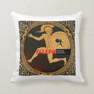 Zelepa pillows