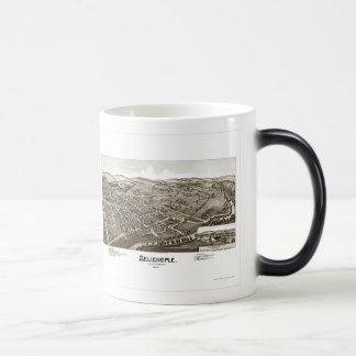 Zelienople Butler County Mug