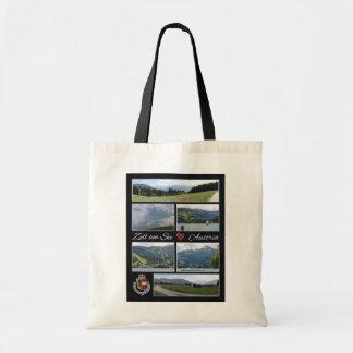 Zell am See, Austria bags