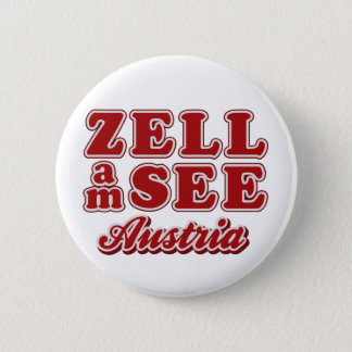 Zell am See button