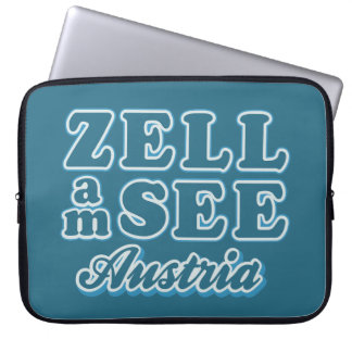 Zell am See laptop sleeves