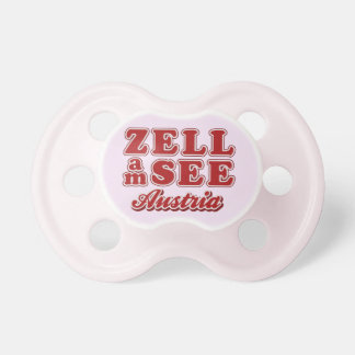 Zell am See pacifier