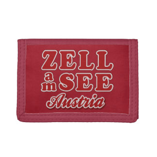 Zell am See wallets