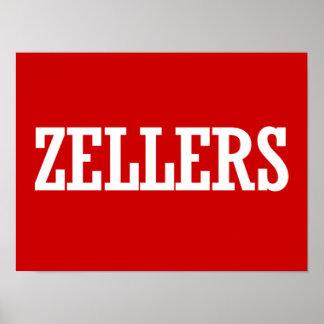 ZELLERS 2014 - Elección Impresiones