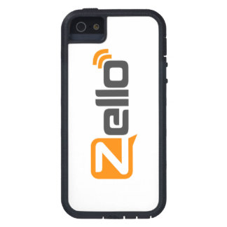 Zello Rugged iPhone 5/5S Case