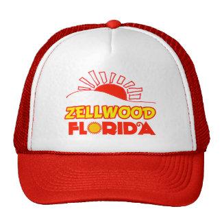 Zellwood, la Florida Gorro De Camionero