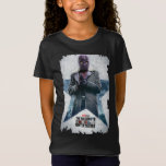 Zemo Worn Star Poster T-Shirt
