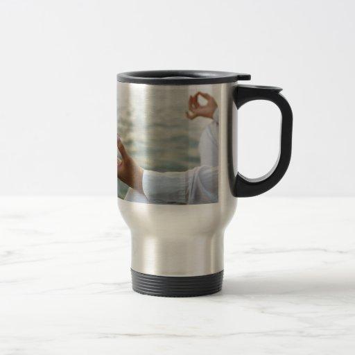 Zen 2 coffee mugs