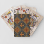 Zen Archer Bicycle Playing Cards