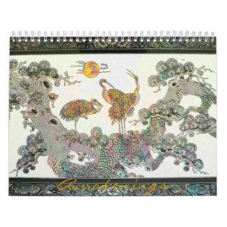 Zen Awakenings Calendar