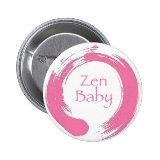 Zen Baby button