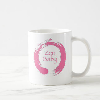 Zen Baby mug