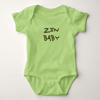 Zen Baby Romper Tee