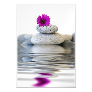 Zen Balance Magnetic Card