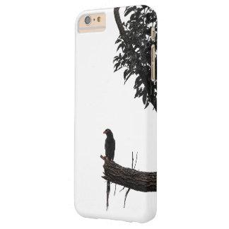 Zen Bird Oriental Zen Photography Barely There iPhone 6 Plus Case