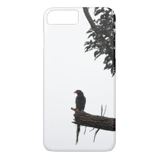 Zen Bird Oriental Zen Photography iPhone 8 Plus/7 Plus Case