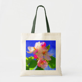 Zen Blossoms Bag