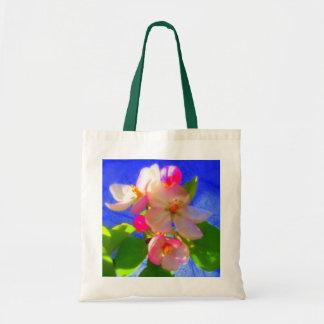 Zen Blossoms Bag