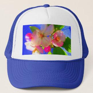 Zen Blossoms Hat