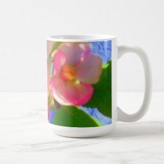 Zen Blossoms Mug