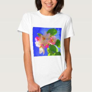 Zen Blossoms T-Shirt