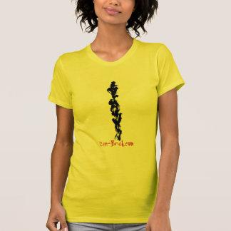 Zen Brush t-shirt 2
