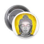Zen Buddha Buttons