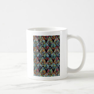 Zen Buddha Coffee Mug