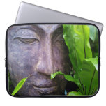 Zen Buddha Serenity Laptop Case Laptop Computer Sleeves