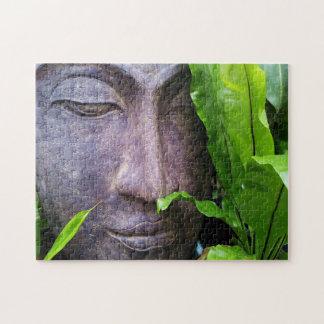 Zen Buddha Serenity Picture Puzzle