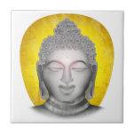 Zen Buddha Tile