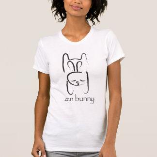 Zen Bunny 2 T-shirt