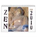 Zen Calendar calendar