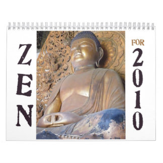 Zen Calendar