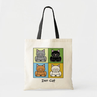 Zen Cat Bag