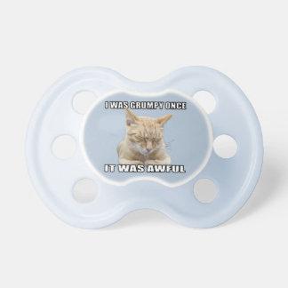 Zen Cat Pacifier