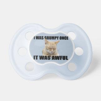 Zen Cat Pacifiers