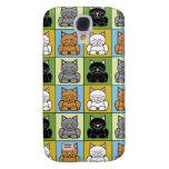Zen Cat Speck Case Galaxy S4 Cases