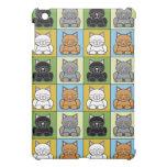 Zen Cat Speck Case iPad Mini Case