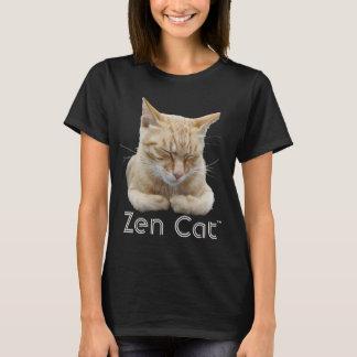 Zen Cat T-shirt