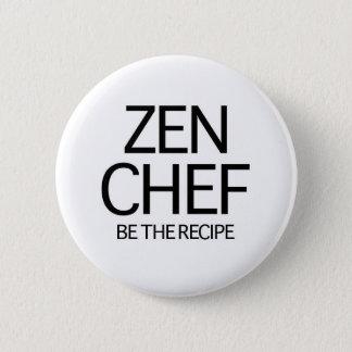 Zen Chef Button