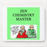 zen chemidtry master mousepads