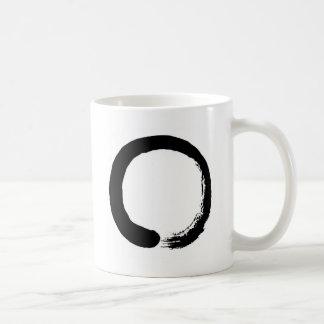 Zen Circle Design product Mugs