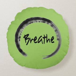 Zen Circle - Yoga - Meditation Pillow Cushion